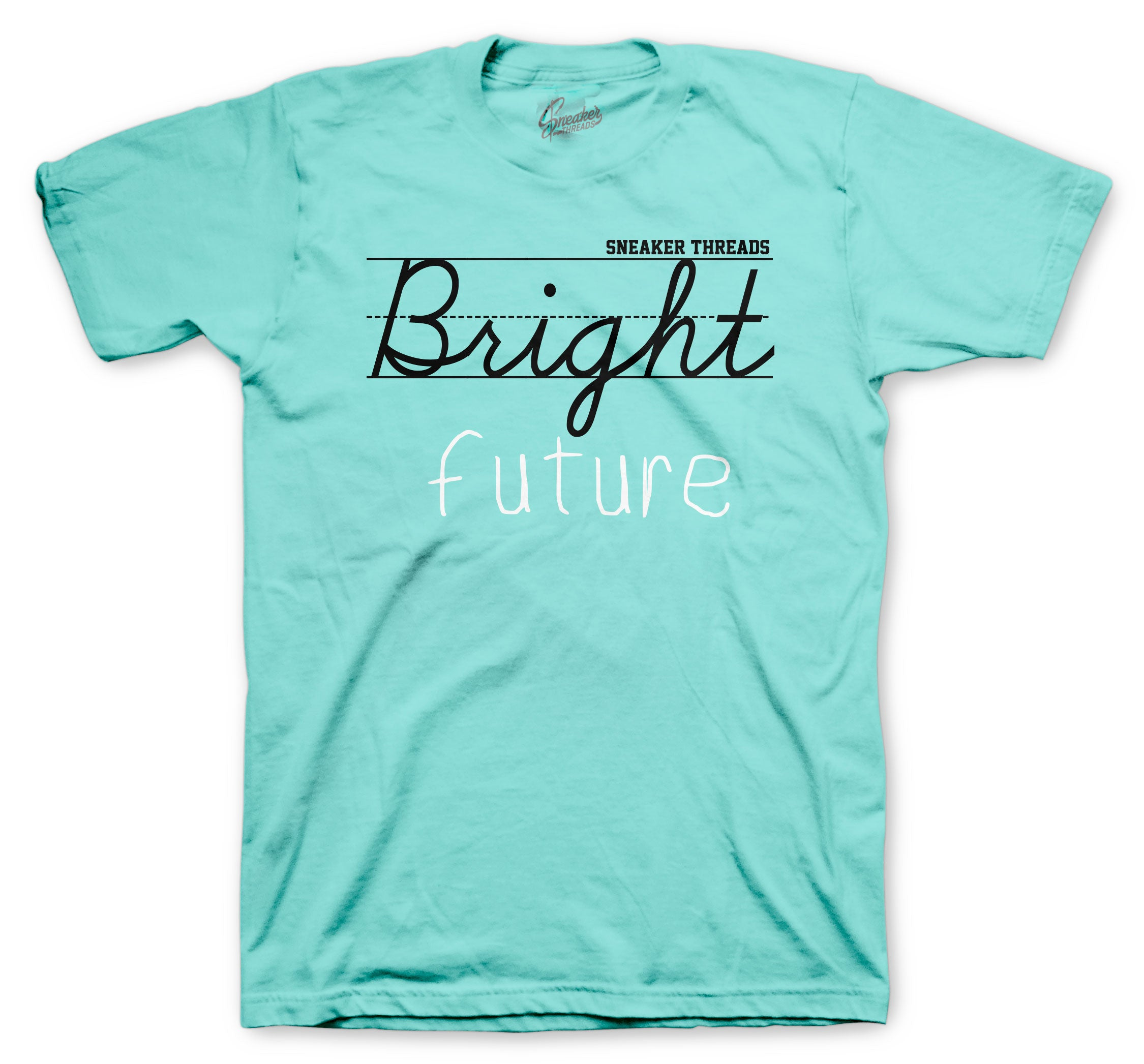 Jordan 13 Island Green Bright Future Shirt
