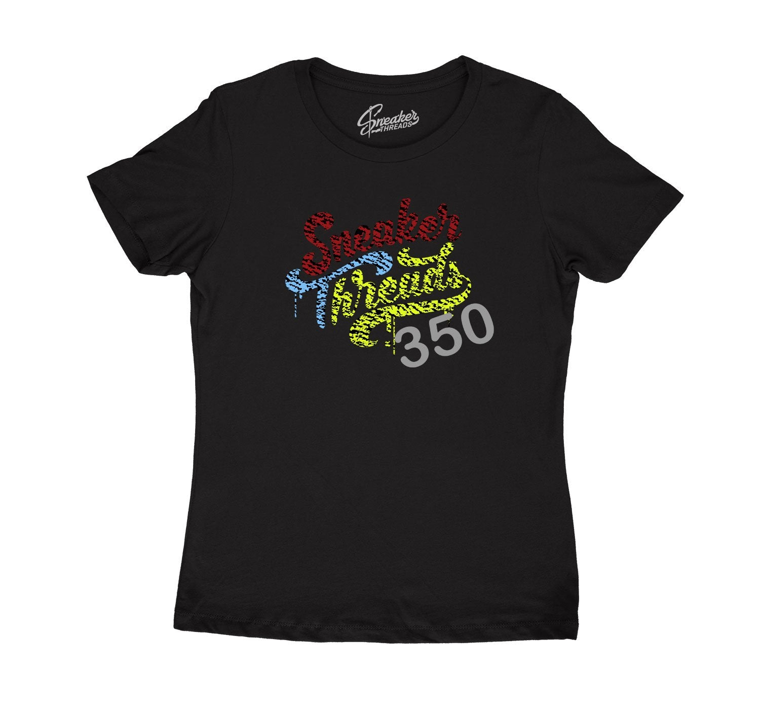 Womens tee collection has matching womens tees perfectly