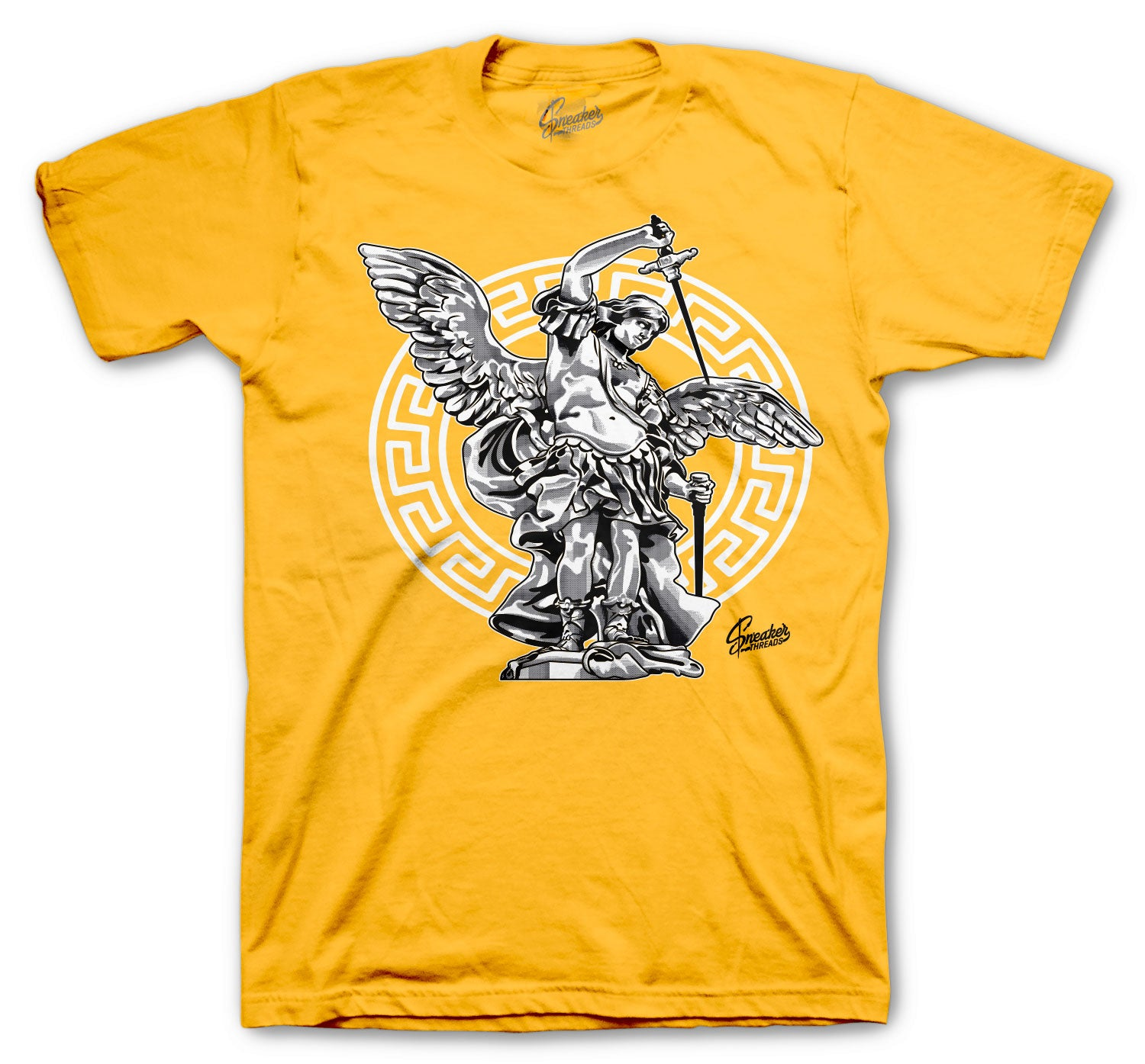 Dunk Hi Maize St. Michael Shirt
