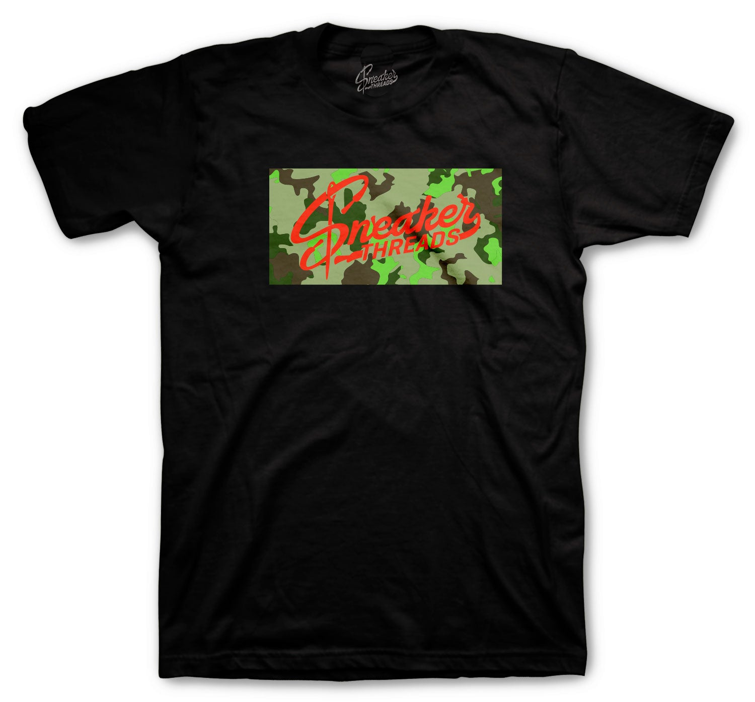 Air Max Duck Camo ST Camo Box Shirt