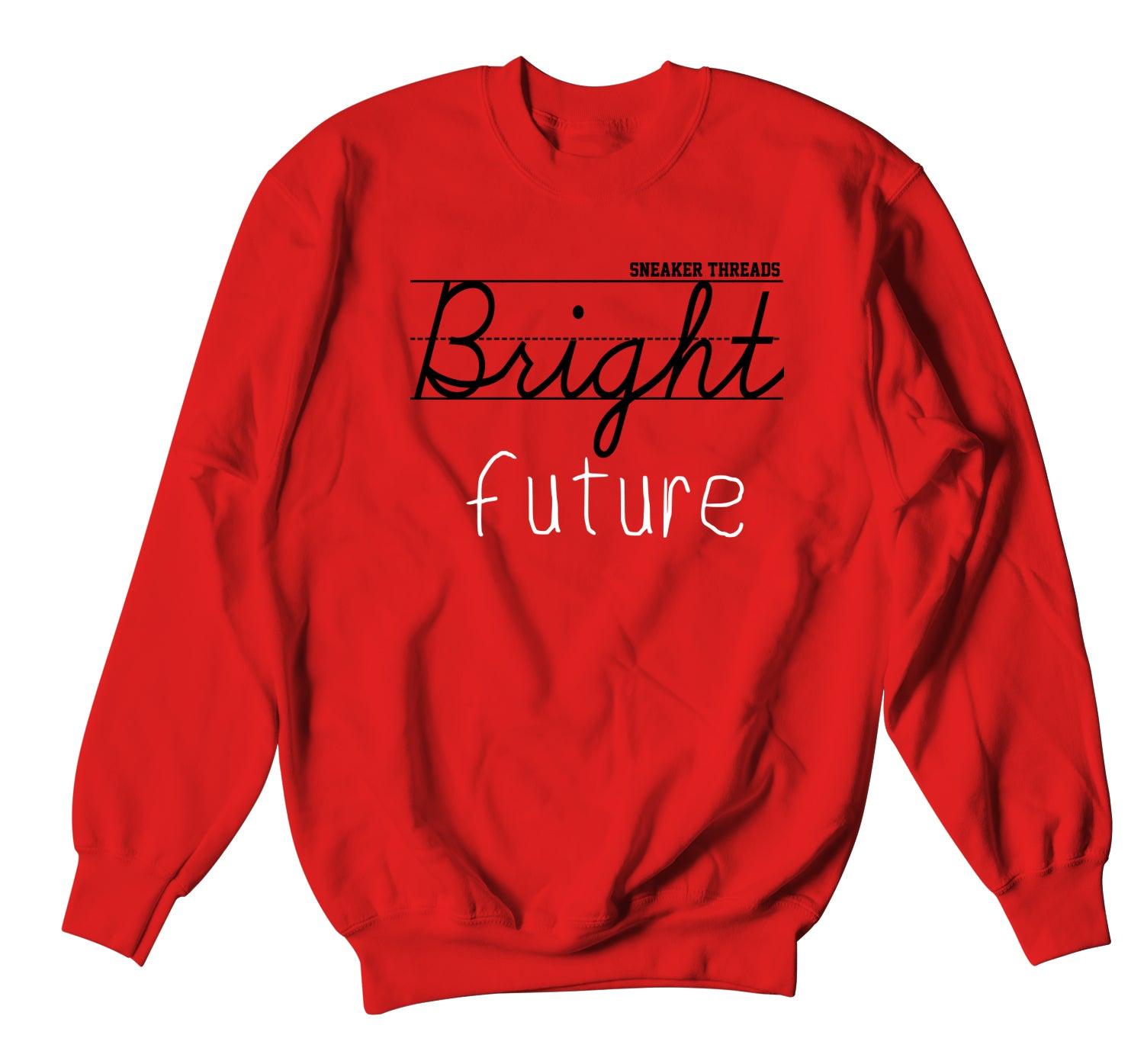 Red Carpet 17 Bright Future Sweater