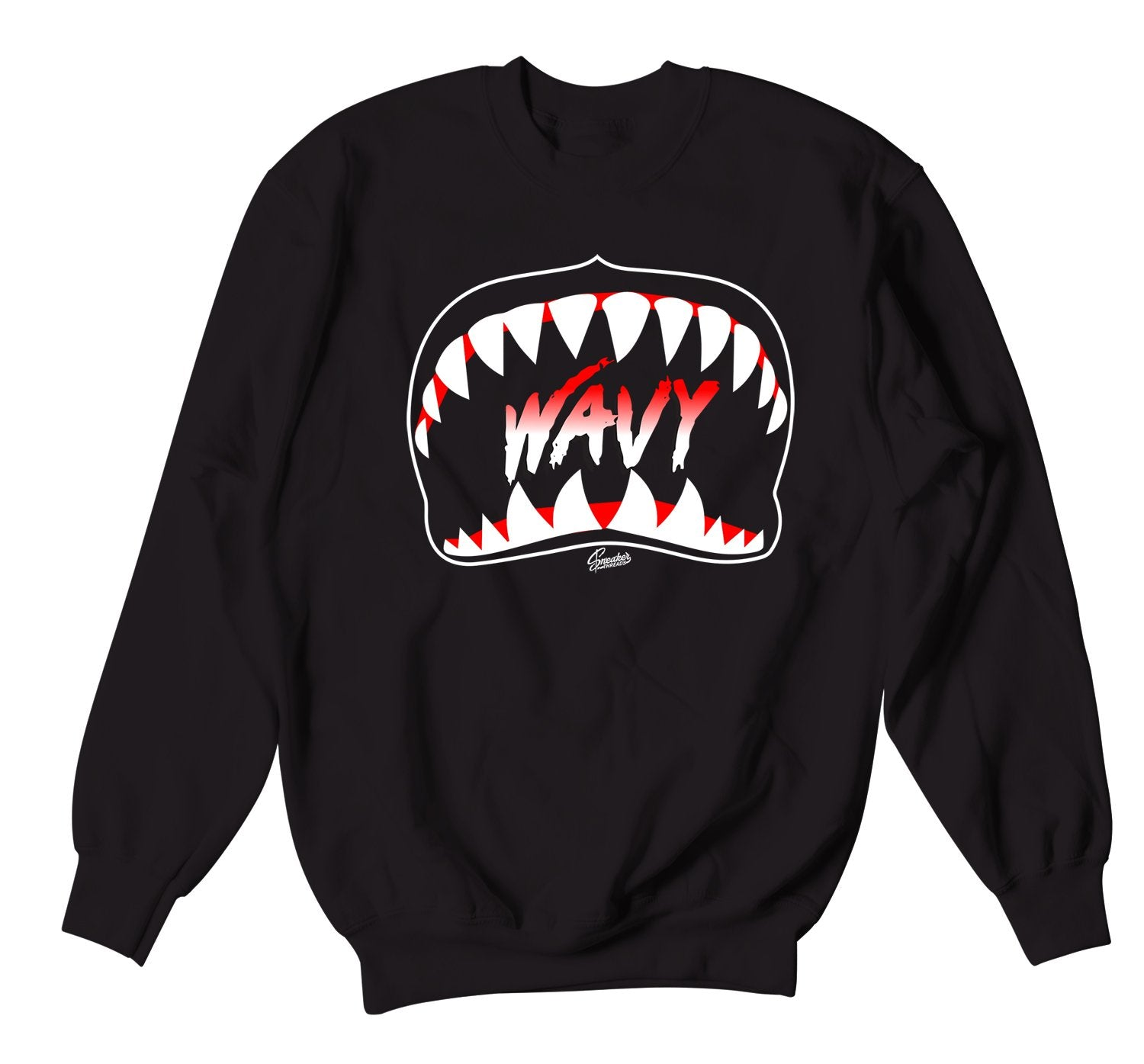 crewneck sweater collection designed to match perfect with the red carpet 17s