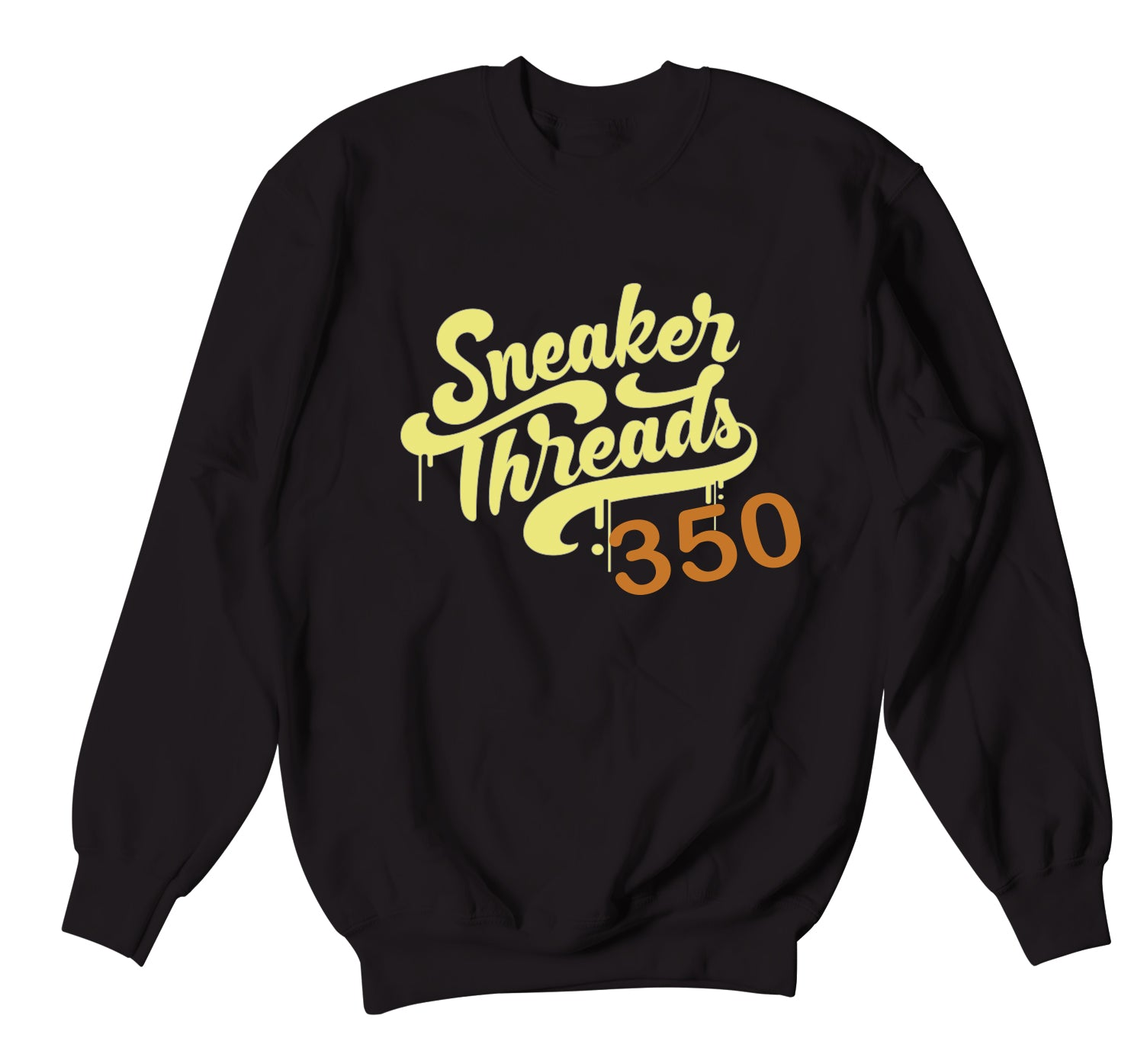 Yeezy Marsh ST350 Sweater