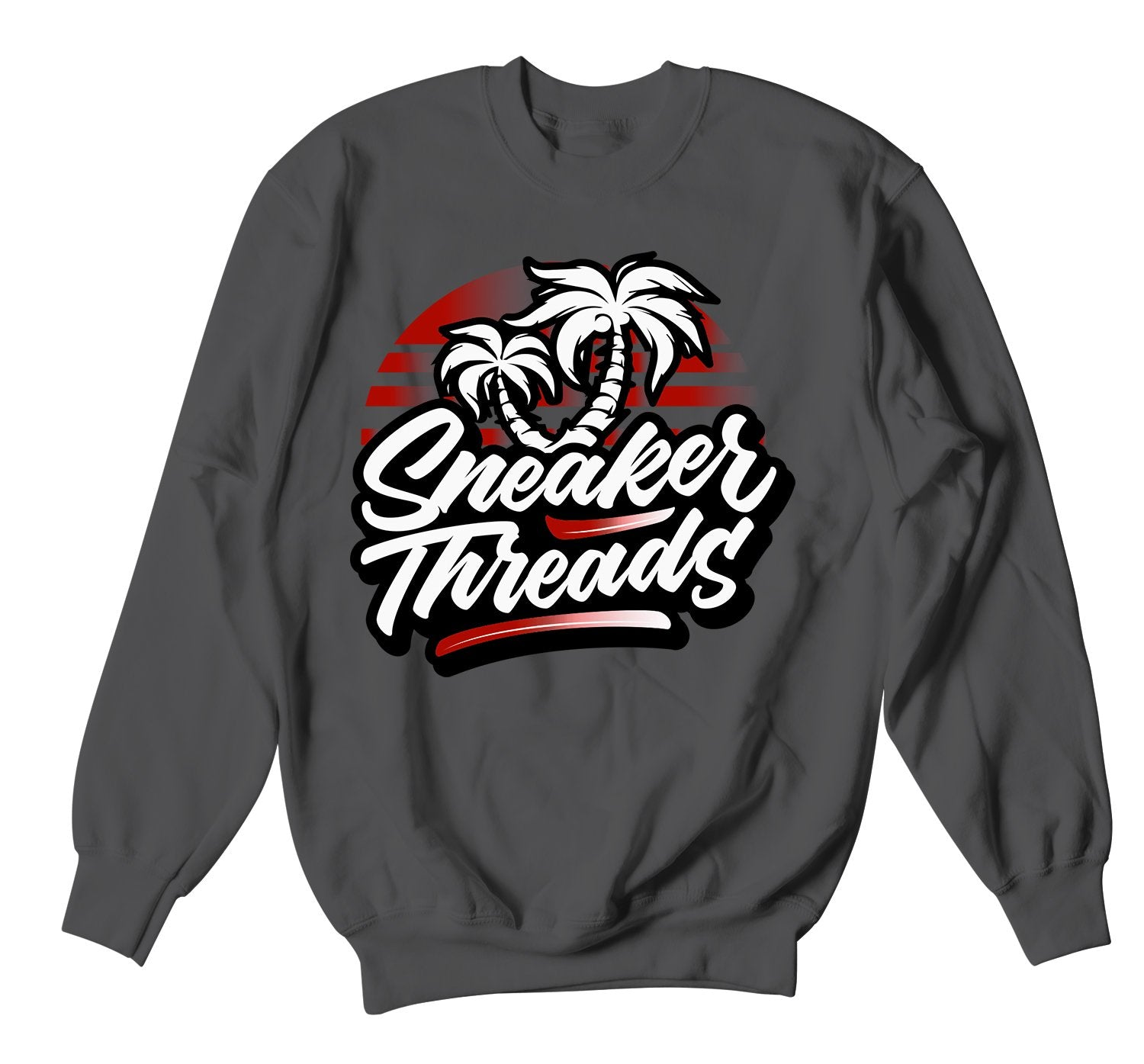 Crewneck collection for men designed to match the Jordan quilted 14s