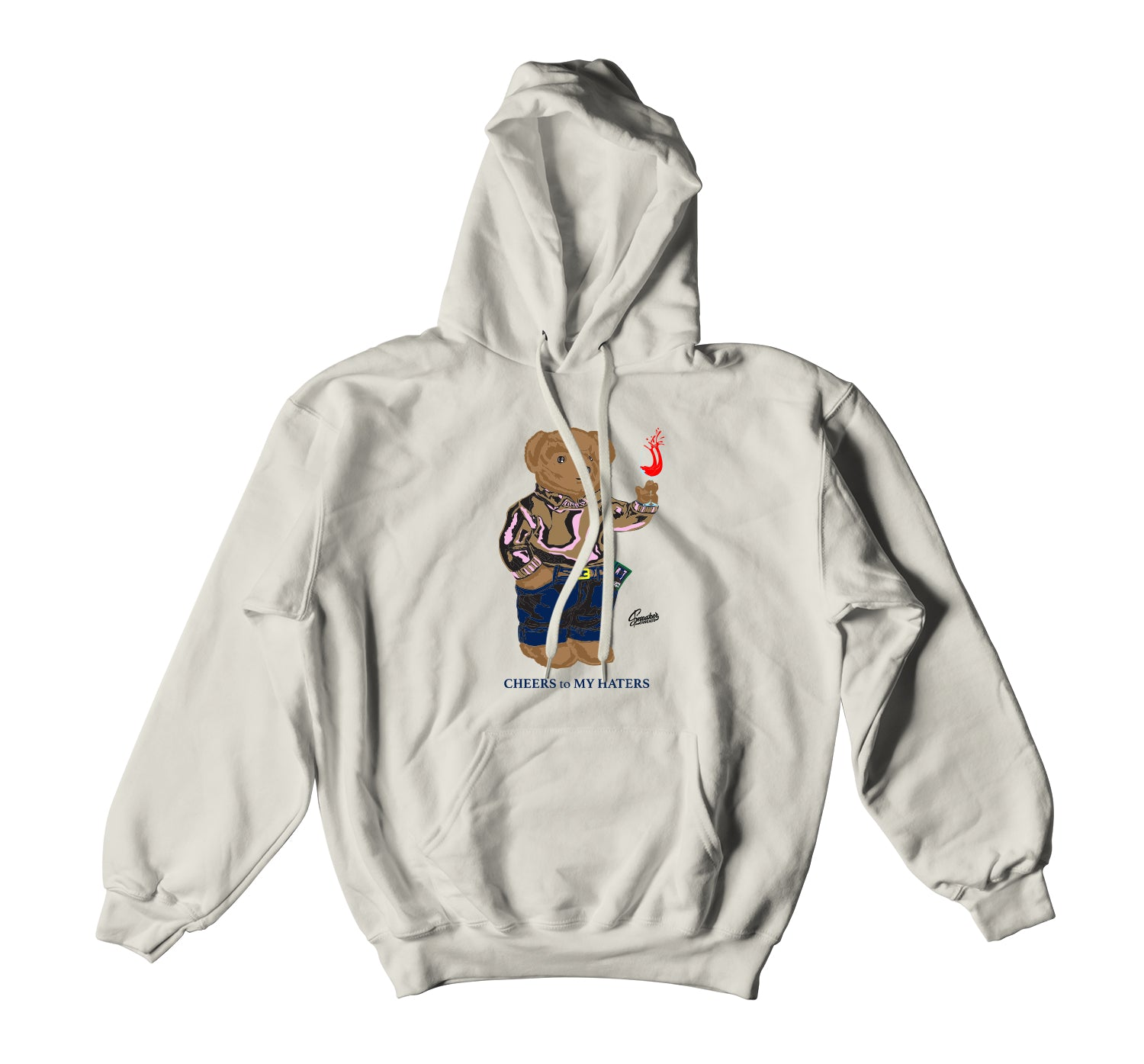 Dunk SB Travis Scott Cheers Bear Hoody