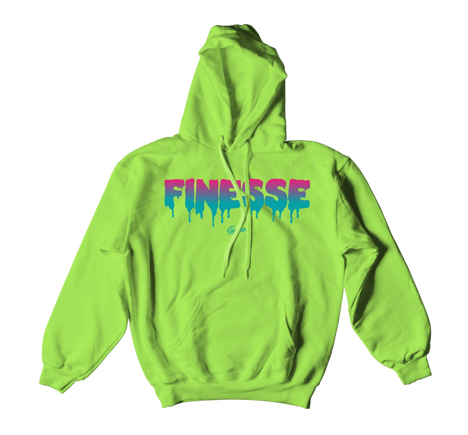 All Star 2020 Swackhammer Finesse Hoody
