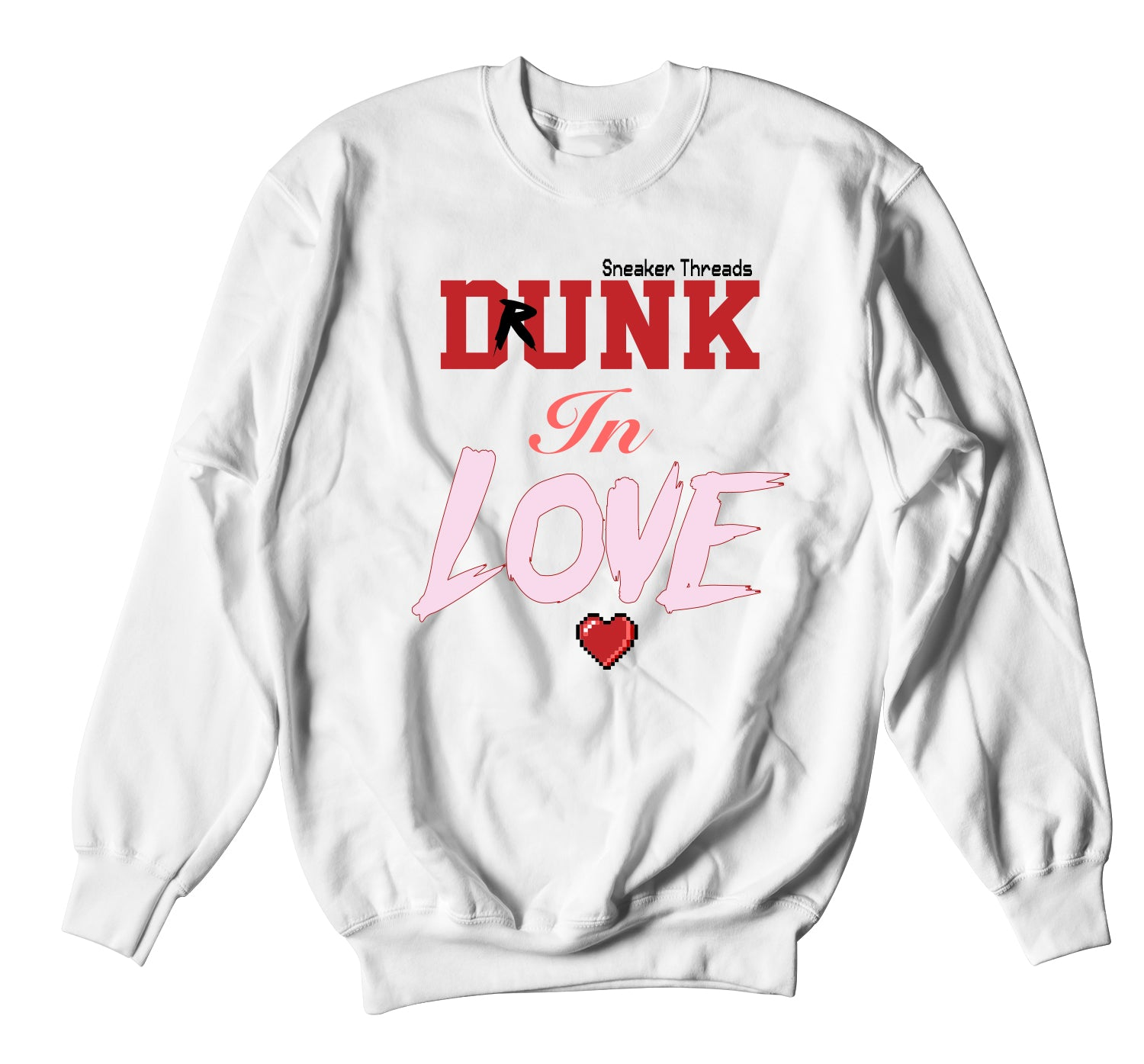 Dunk SB Love Dunk in Love Sweater