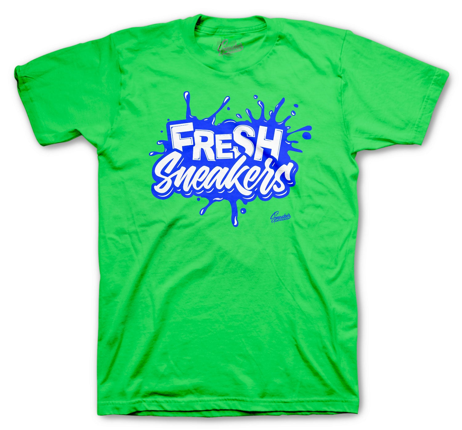 Dunk SB Grateful Fresh Sneakers Shirt - Green