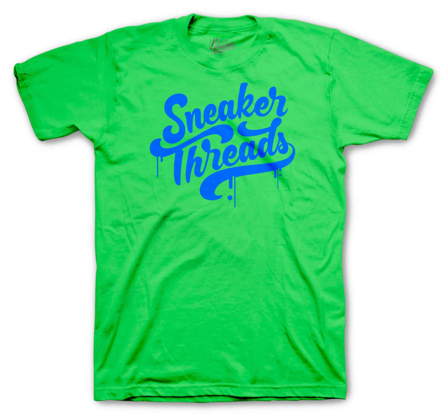 Dunk SB Grateful ST Drip Shirt - Green