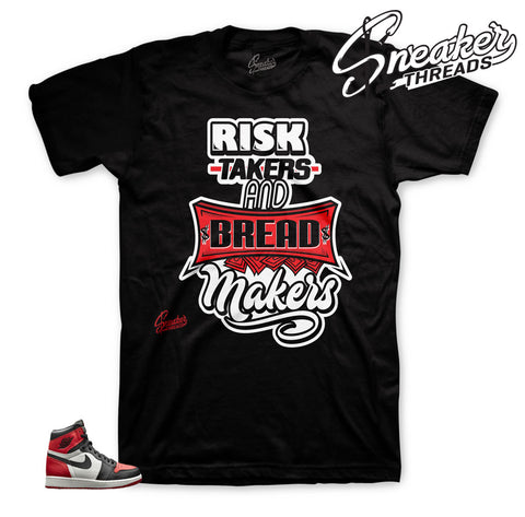 Tee shirts match Jordan 8 chrome black retro 8's chrome shirts.