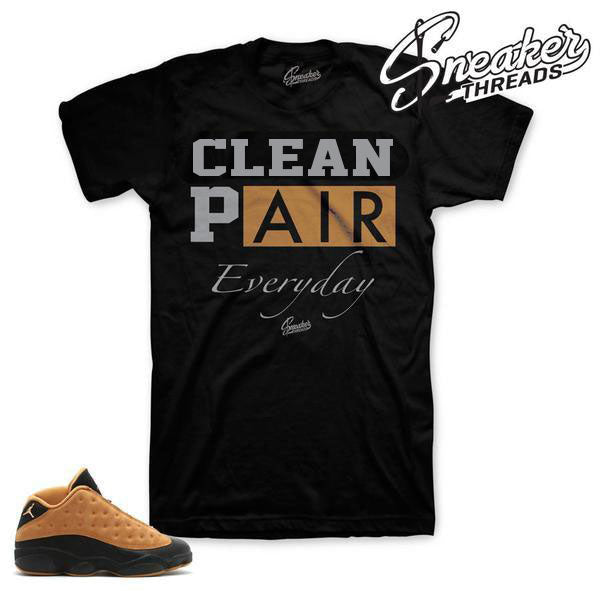 Jordan 13 Chutney Everyday Shirt