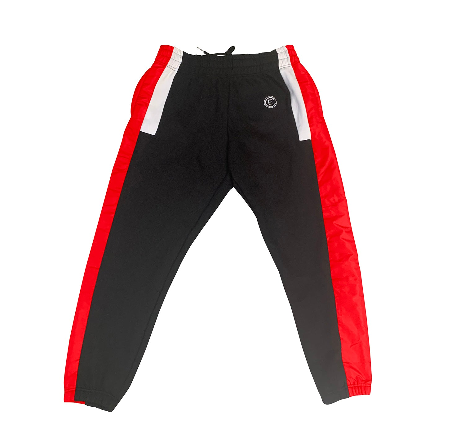 Jordan 11 Bred Cut Sew Pants