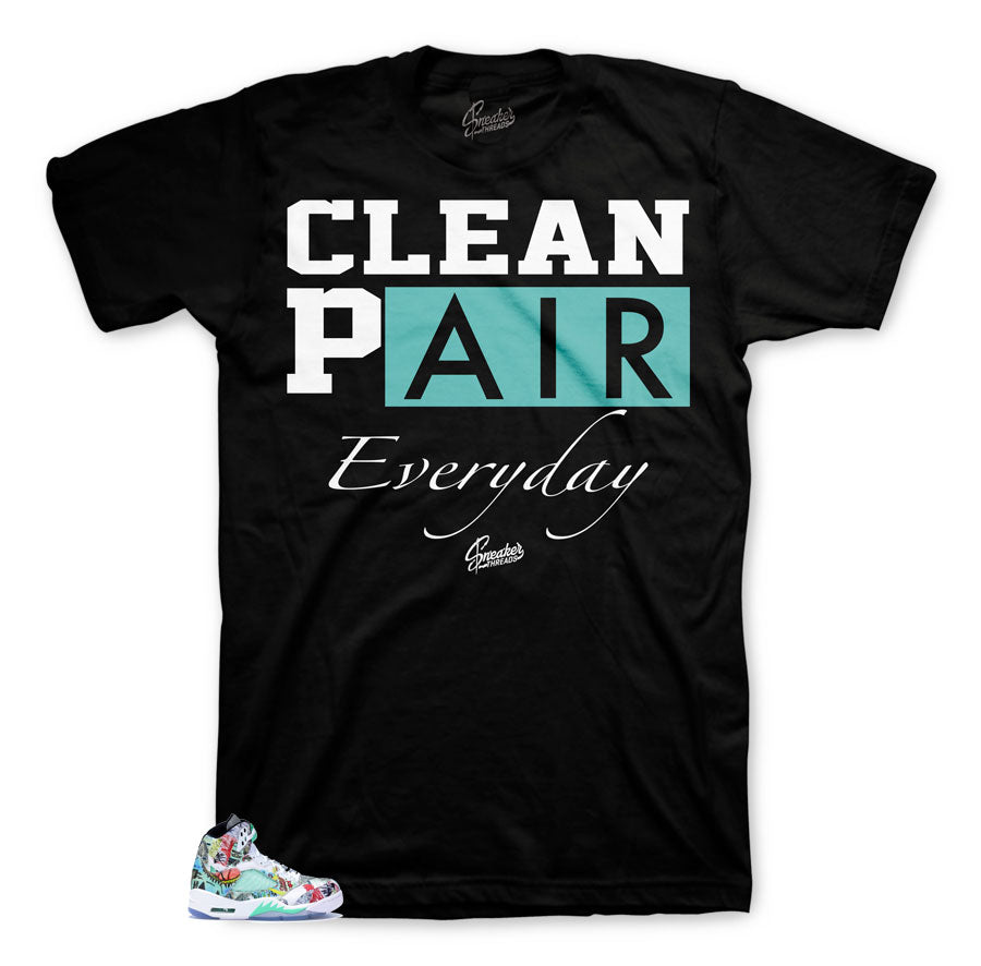 jordan 5 Wings Everyday shirt