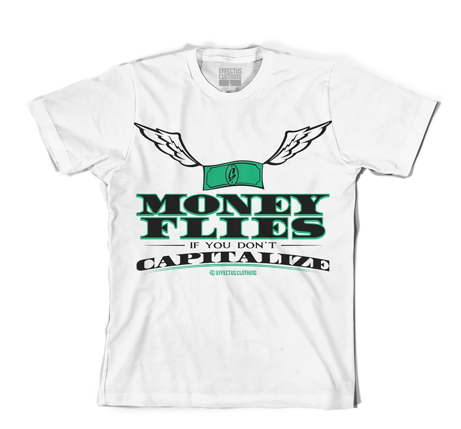 Jordan 10 Seattle Money Flies Shirt
