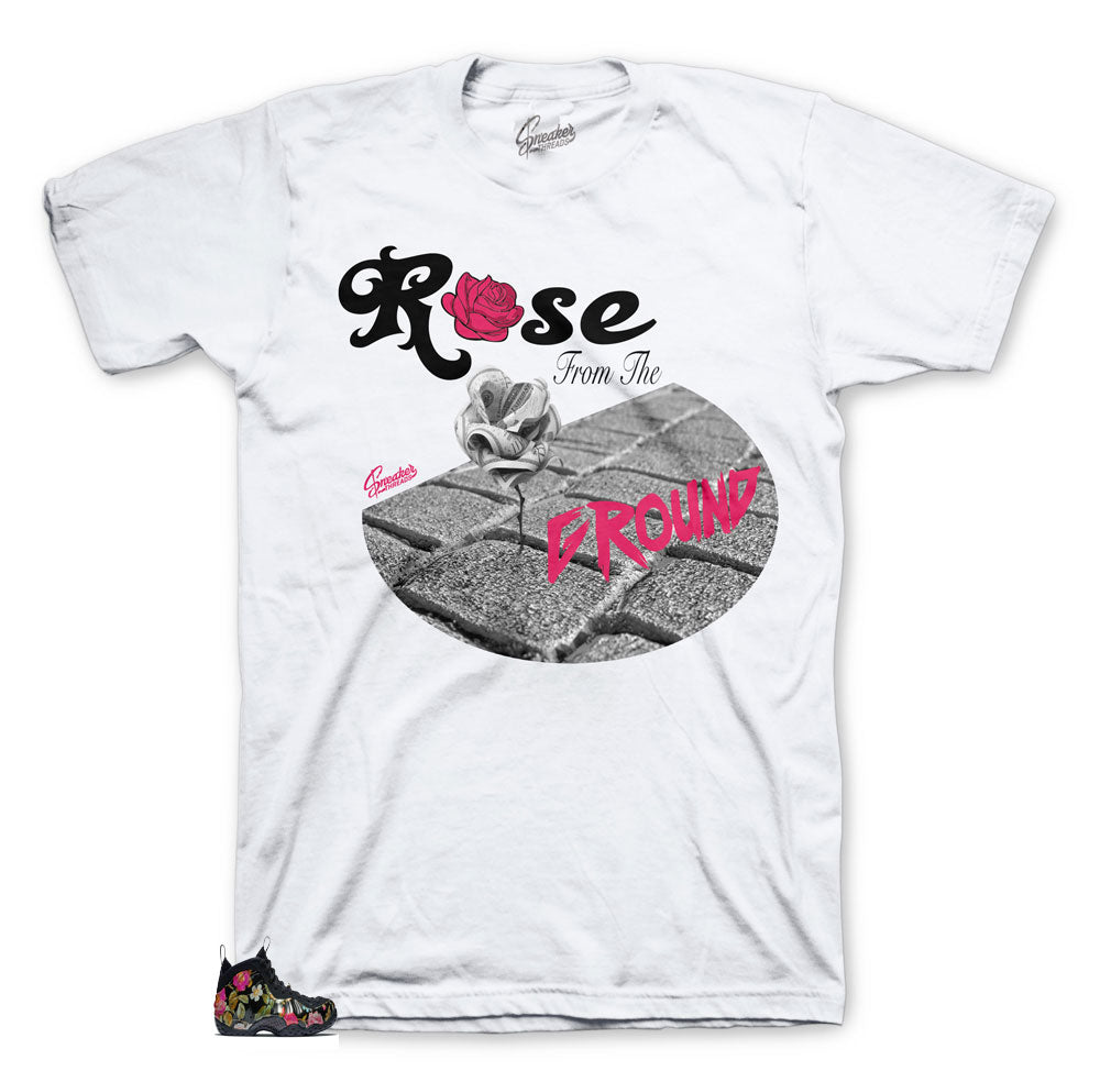 6ebdae3c5b18a T Shirts To Match Pink Foamposites - DREAMWORKS