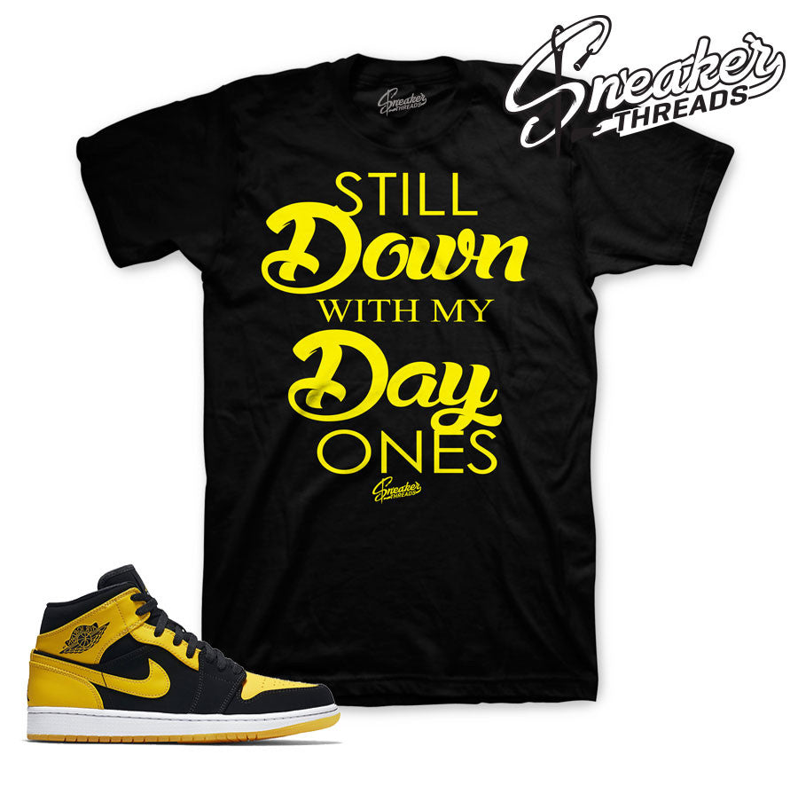 Jordan 1 new love tees match | Sneaker Tees