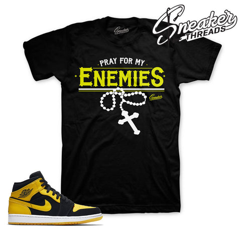 Jordan 1 new love shirts match shoes | Sneaker match tees.