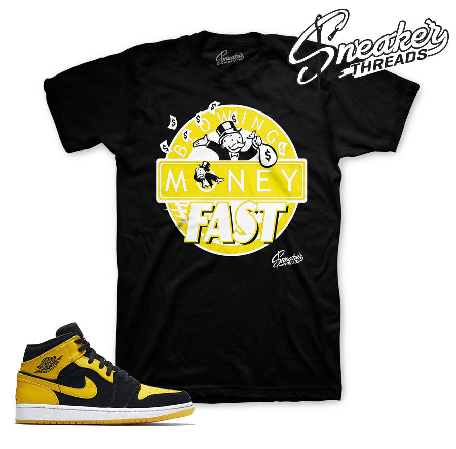 Jordan 1 new love tees | Sneaker match retro 1 shirt