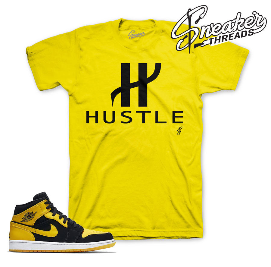 Tees match Jordan 1 new love shoes | Official sneaker tee