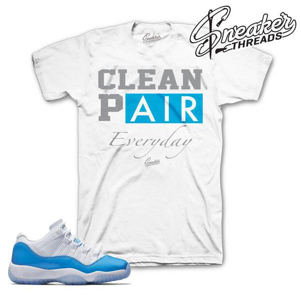 Jordan 11 University Everyday Shirt