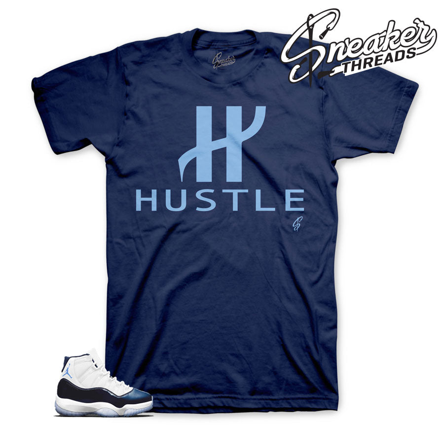 Win like 82 Jordan 11 shirts and tees match retro 11 shoes.
