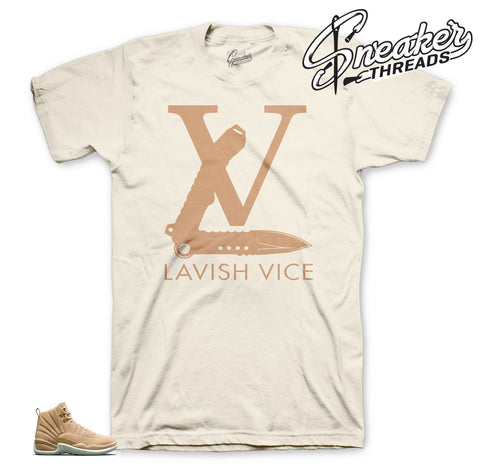 Vachetta tan 12 tees match retro 12 sneakers | Sneaker threads.