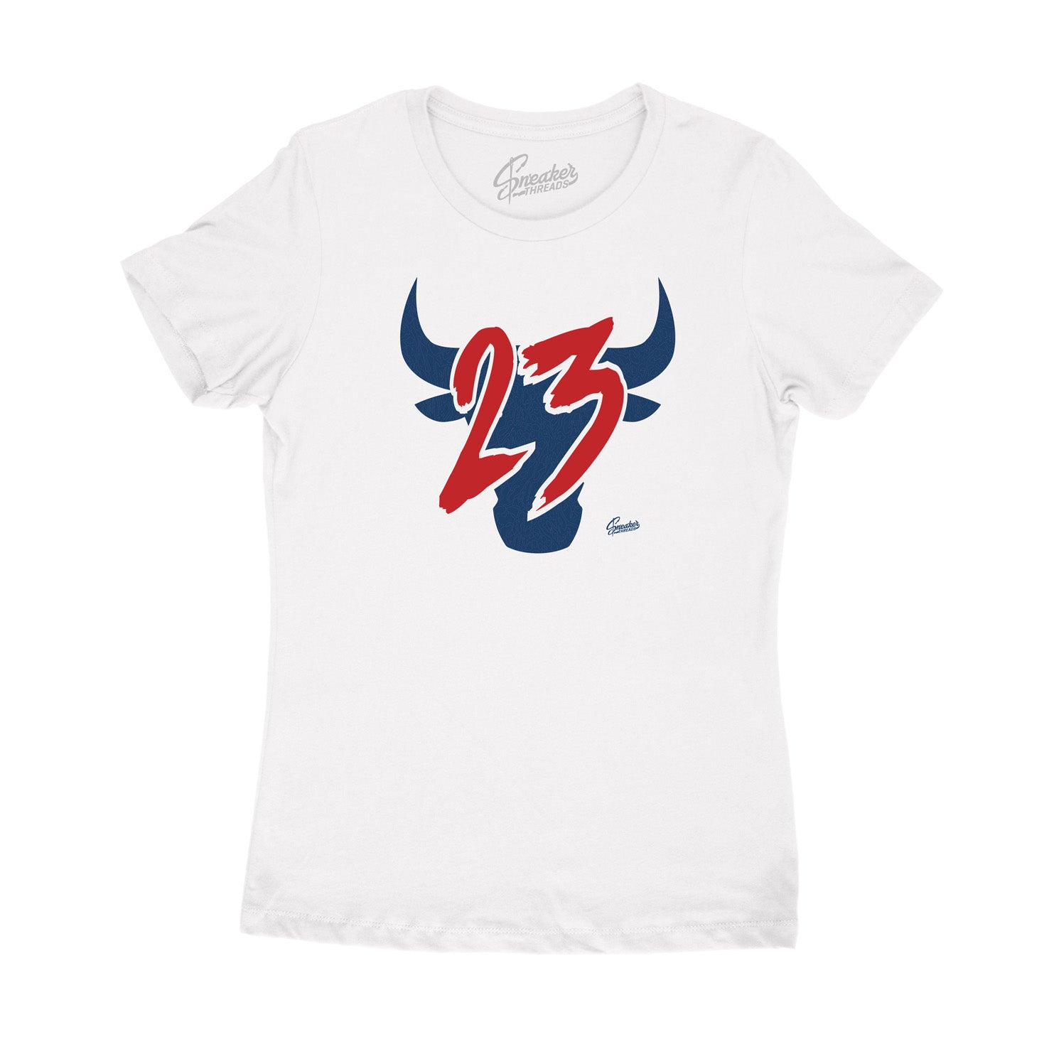 Womens shirt collection created and designed to match the Jordan 4 fiba womens sneakers