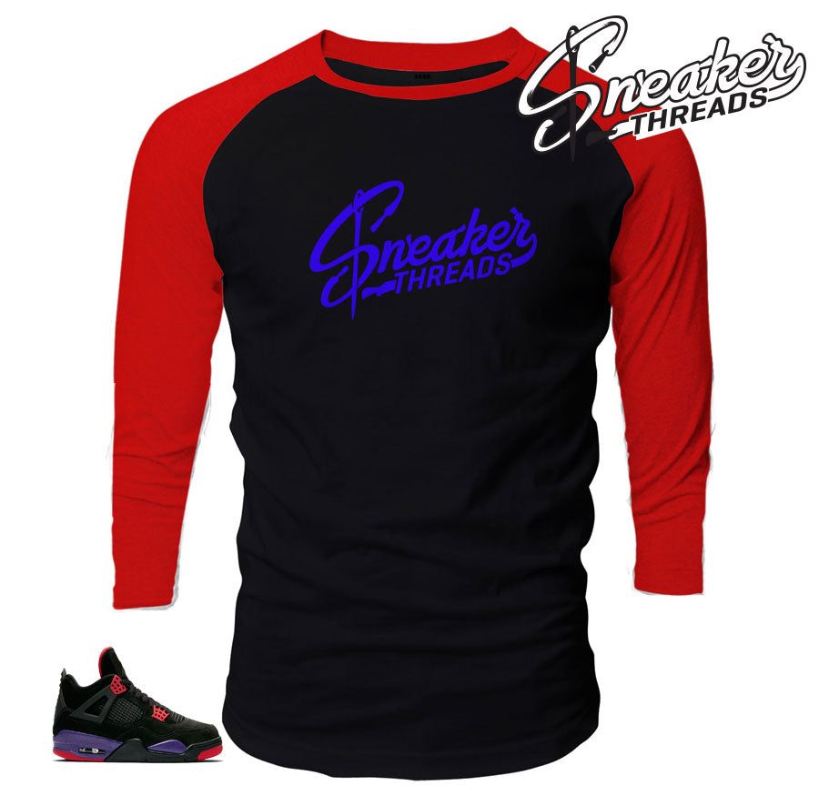 St Original Raglan to match Raptor 4's