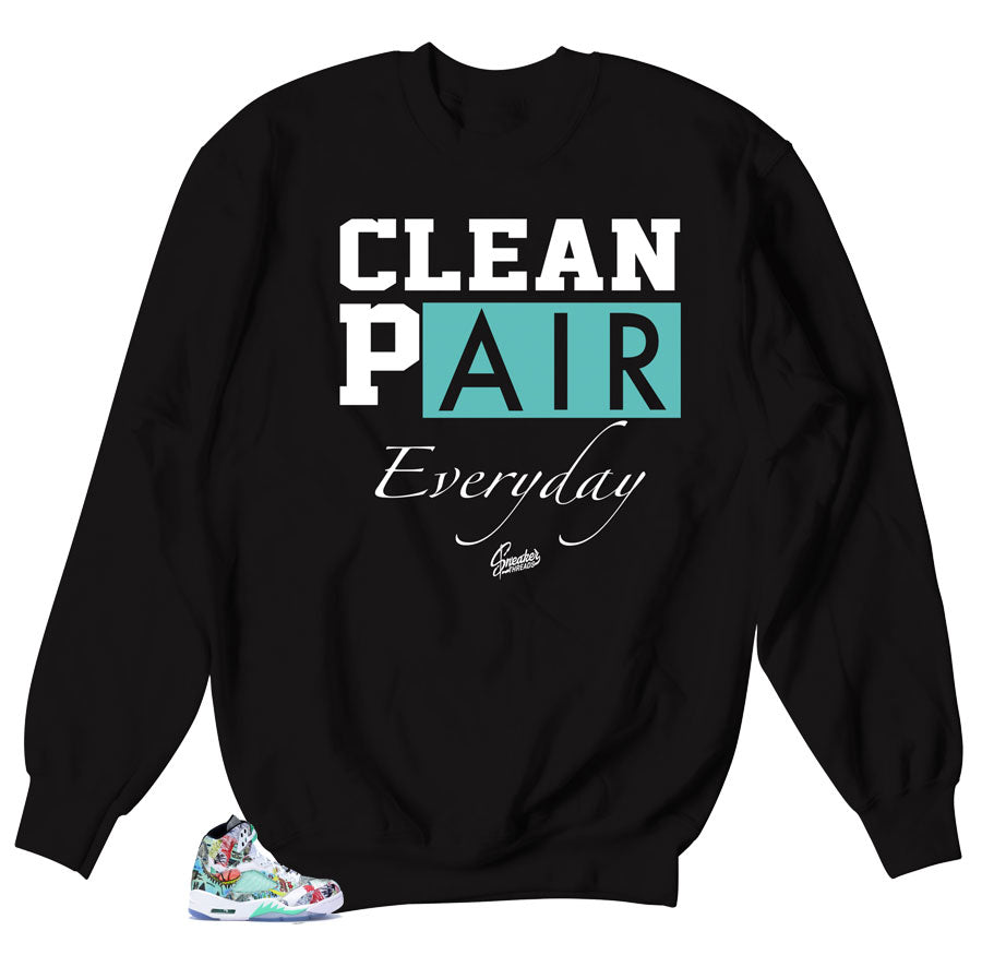jordan 5 Wings Everyday sweater