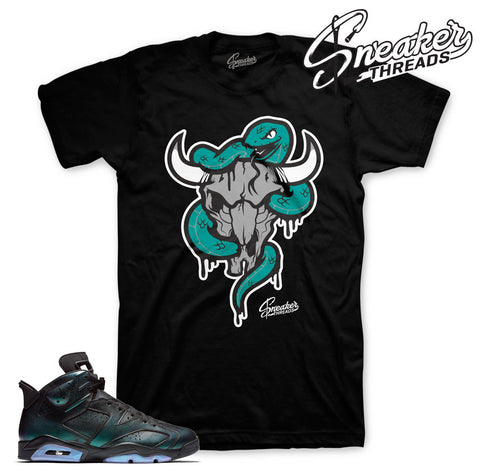 All star Jordan 6 shirts match shoes. Fresh sneaker tees.