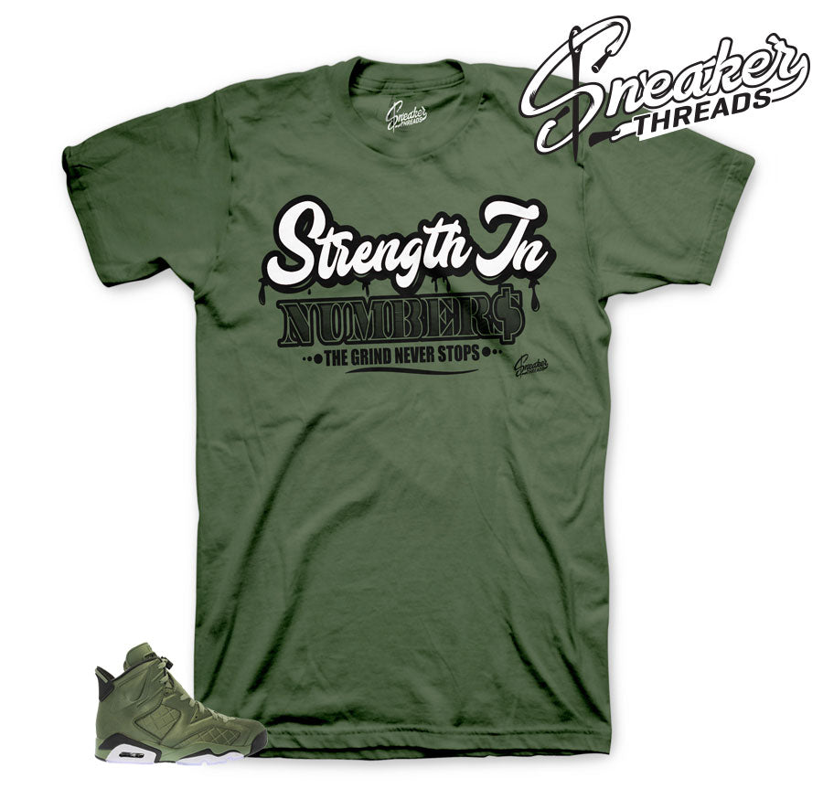 Jordan 6 flight jacket shirts | Official matching sneaker tees
