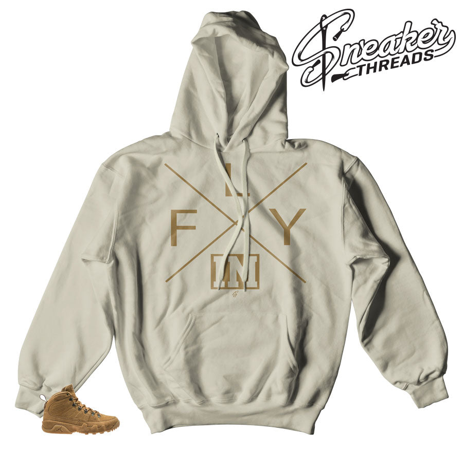 best hoodies to match Wheat boot 9's