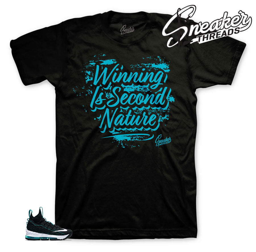 Griffey 15 Second Nature Shirt