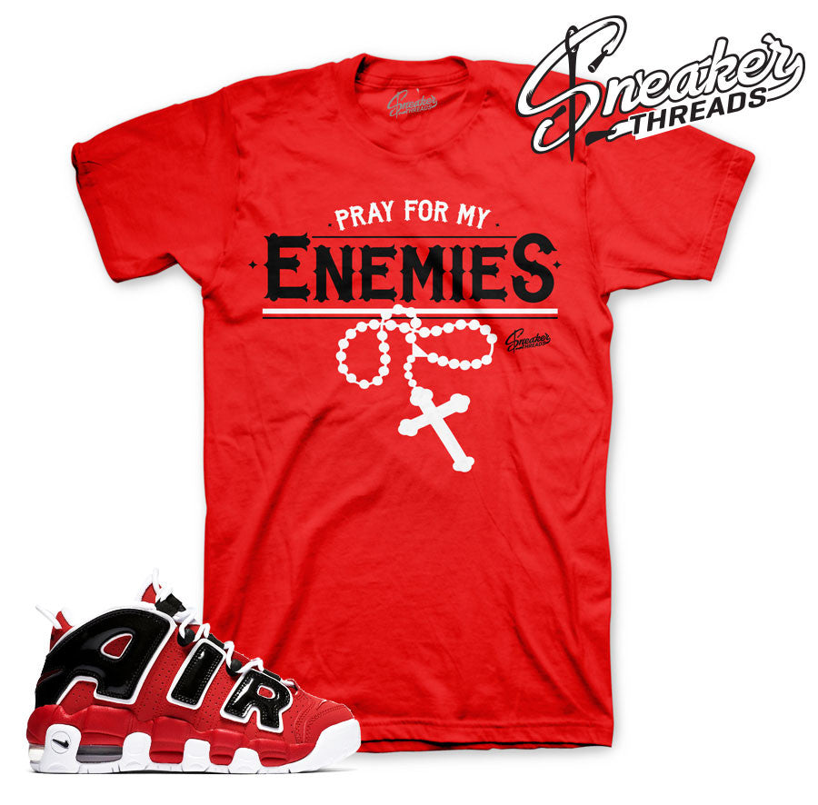 More uptempo bulls tee match uptempo chicago shirts.