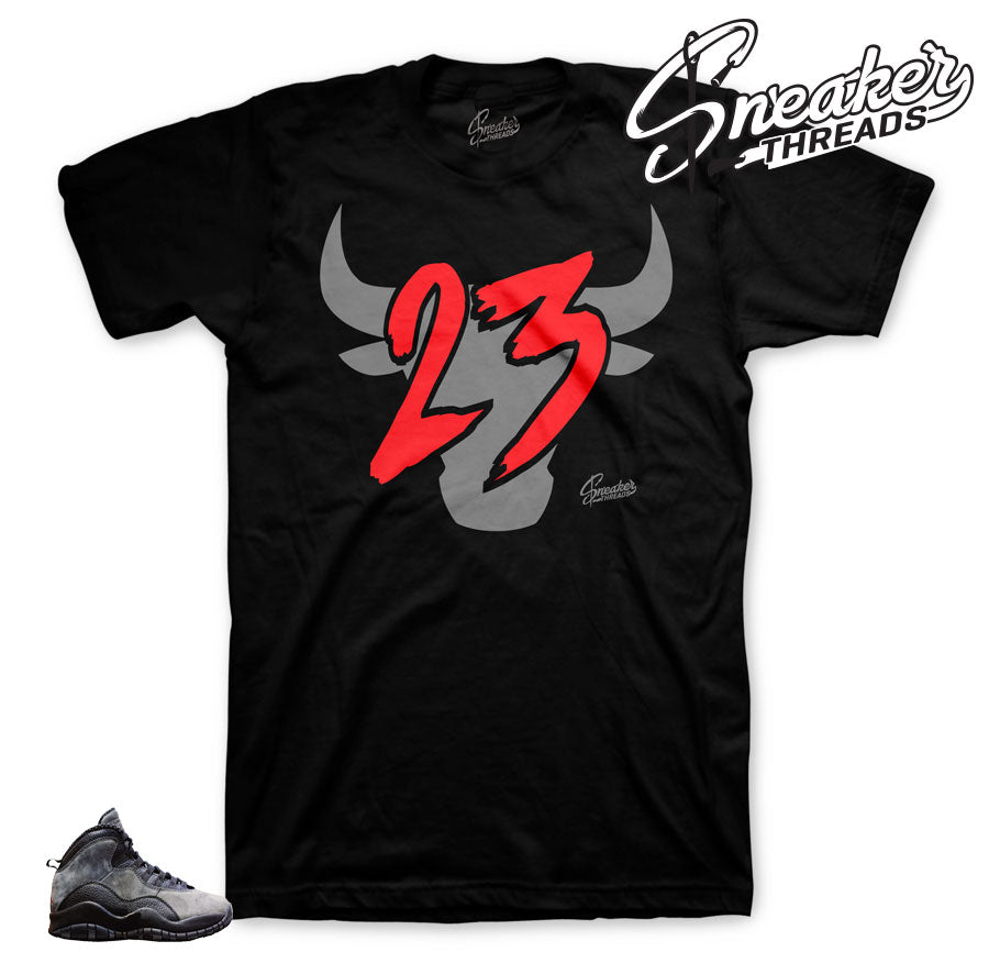 Clothing for jordan retro 10 dark shadow | Big collection of shirts.
