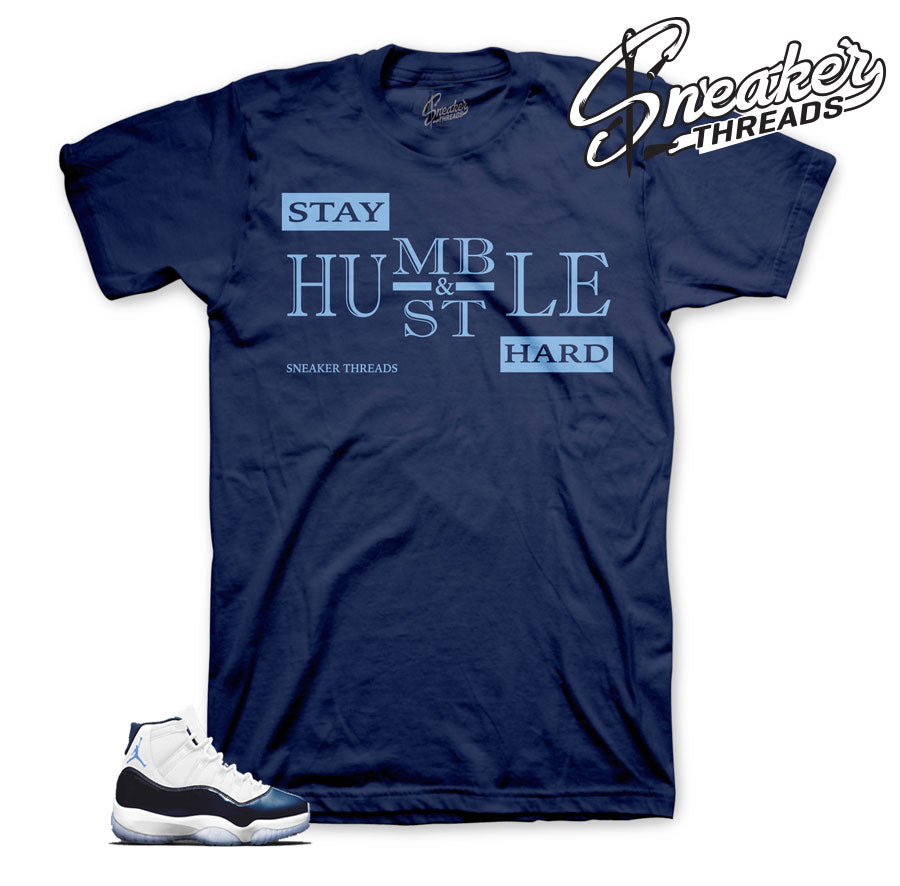 Win like 82 shirts match Jordan retro 11 | Sneaker tees official.