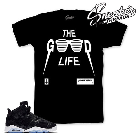 Jordan 6 heiress shirts match sneakers | Sneaer tees match