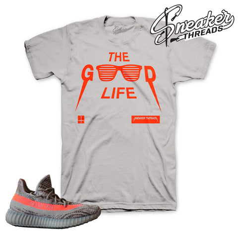 Yeezy Beluga Sply 350 Good Life Shirt