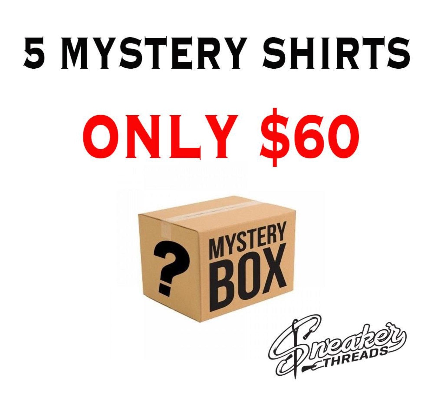 Sneaker match tee shirt mystery pack | Match Jordan Foams