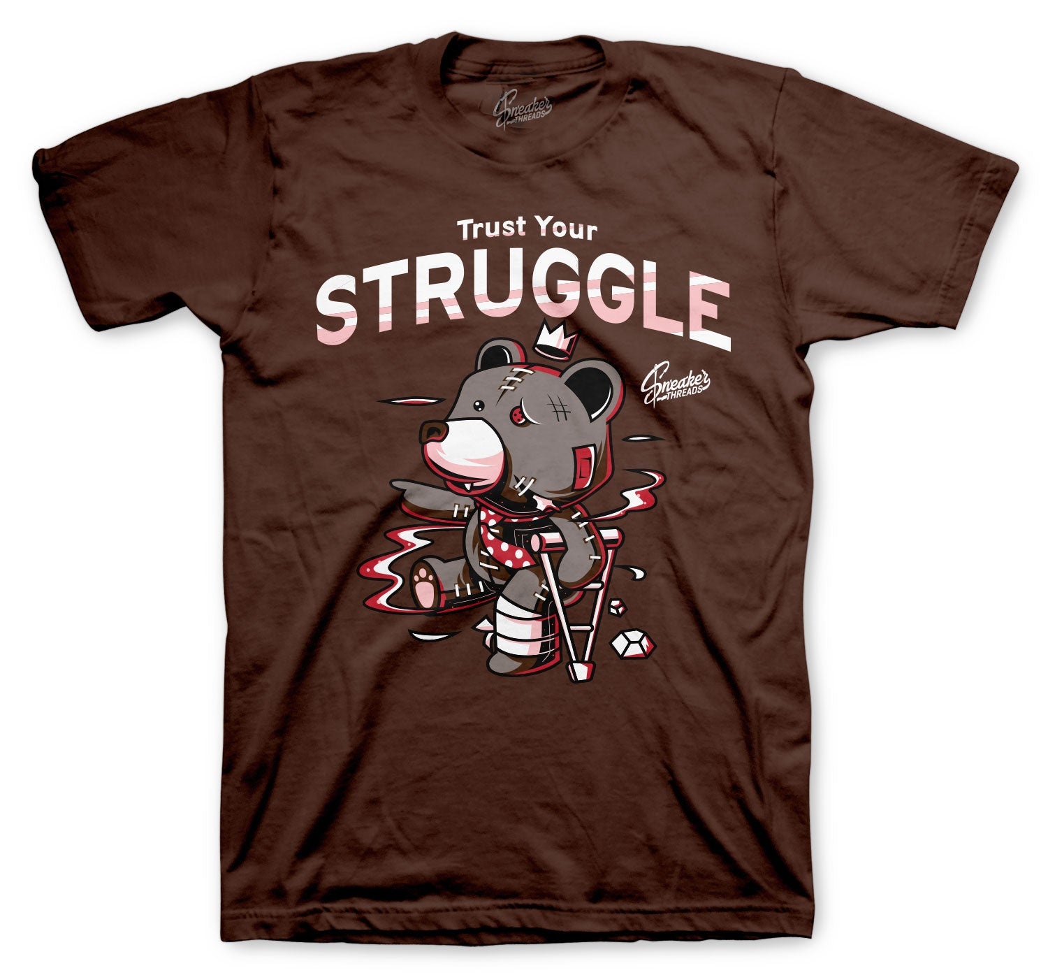Air Max Bacon Trust Your Struggle Shirt