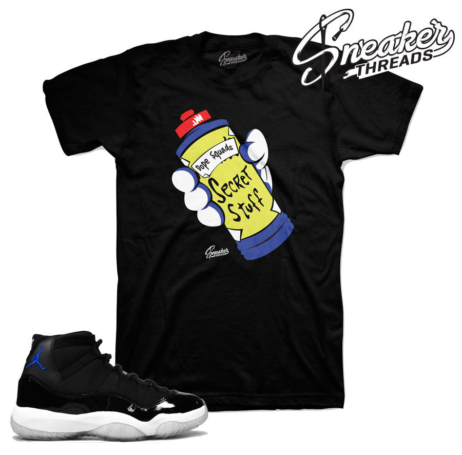 Space jam shirts and clothing match movie space jam monstars.