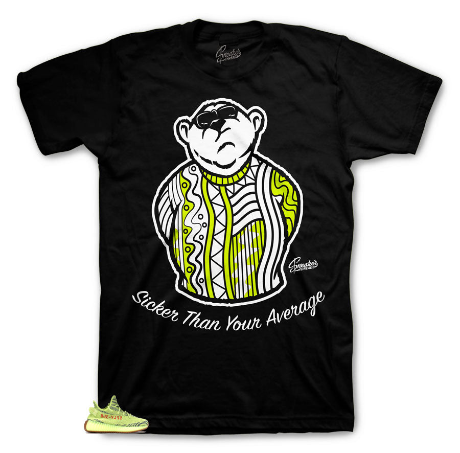 The best sneaker tees match yeezy frozen yellow shoes | Sneaker tees
