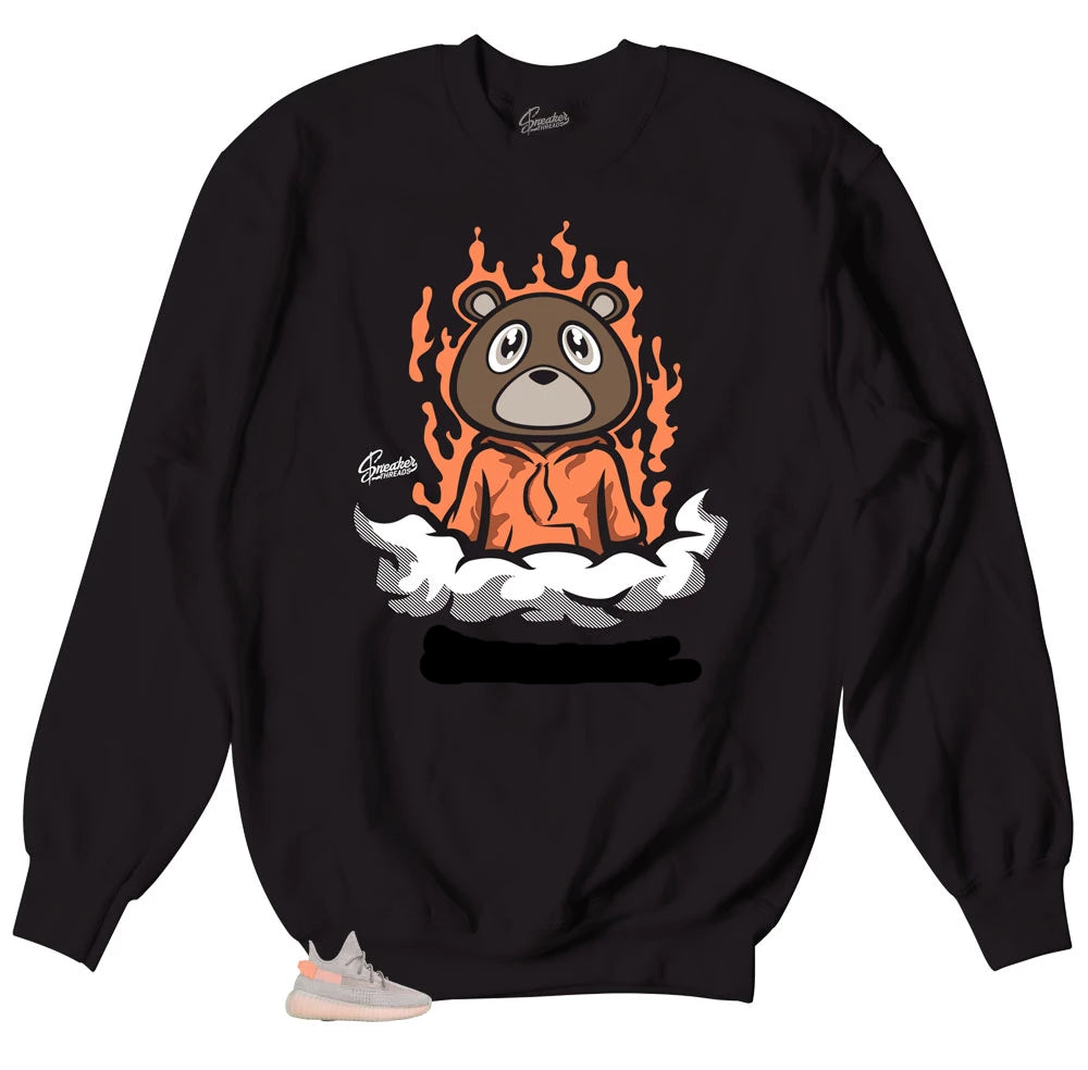Yeezy True Form Boost Bear Sweater