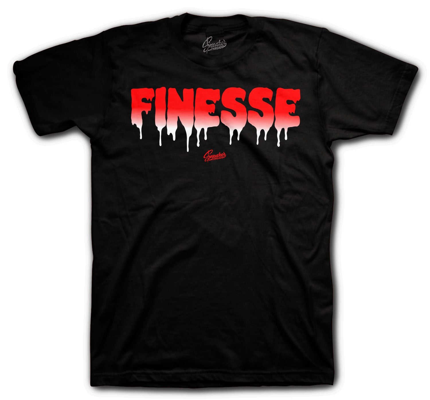 Jordan 11 Low Concord Bred Finesse Shirt