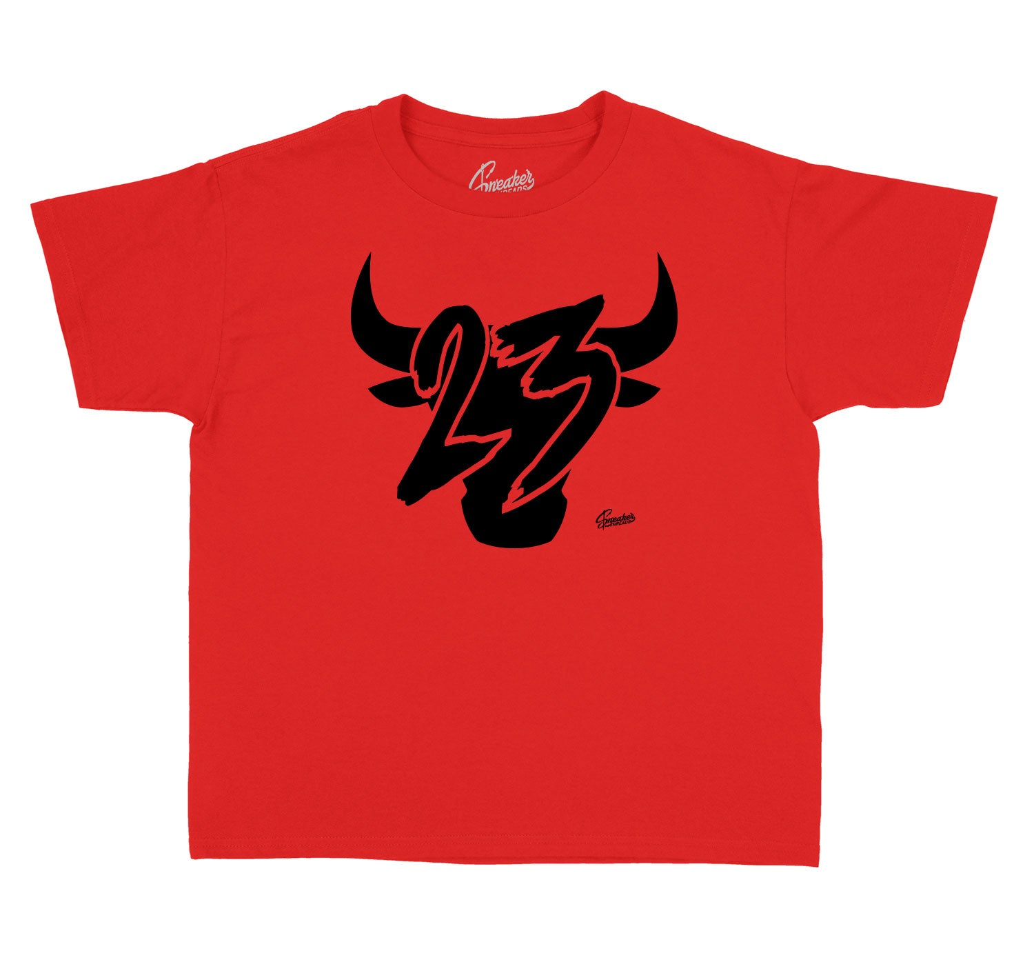 Kids - Bred 11 Toro Shirt