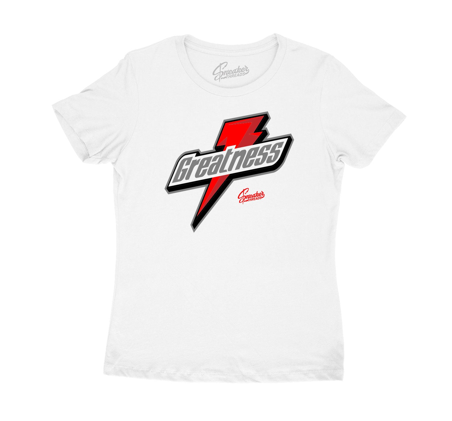 Womens - Bred 11 Greatness Shirt
