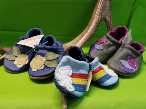 Miscellaneous Booties with Design - Baby & Toddler