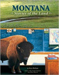 Montana Stories of the Land