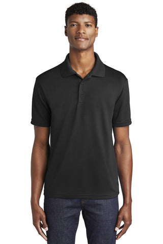 Adult Polyester Polo
