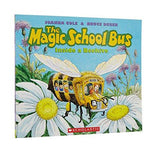 Magic School Bus Series